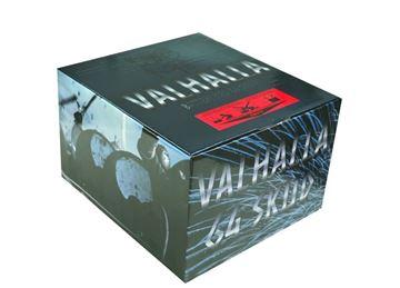 64 Skuds Batteri Valhalla